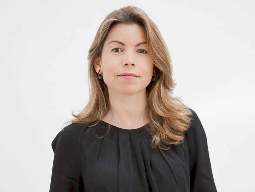 María Eugenia Mateu
